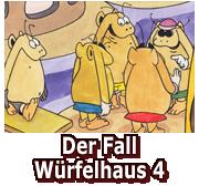 Der Fall Würfelhaus 4